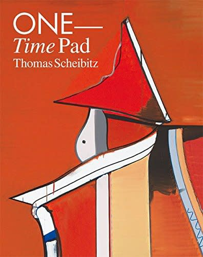 Thomas Scheibitz: One-Time Pad