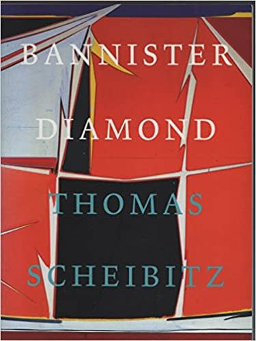 Thomas Scheibitz: Bannister Diamond