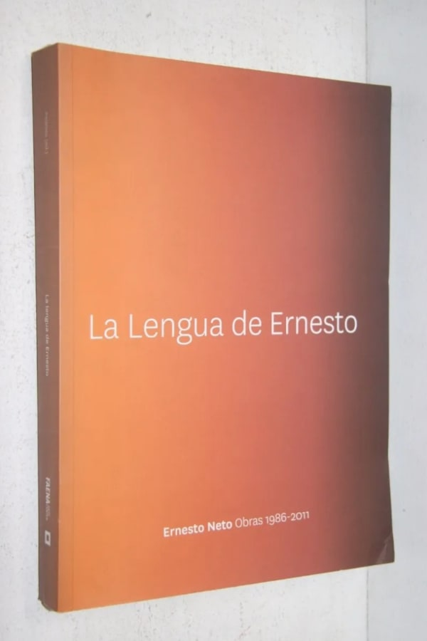 Ernesto Neto: La Lengua de Ernesto