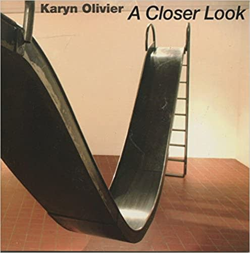 Karyn Olivier: A Closer Look