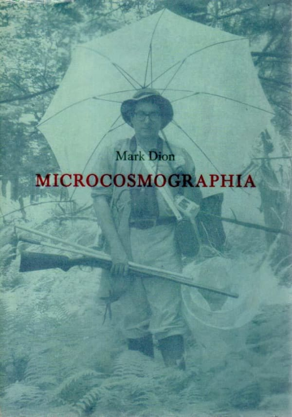 Mark Dion: MICROCOSMOGRAPHIA