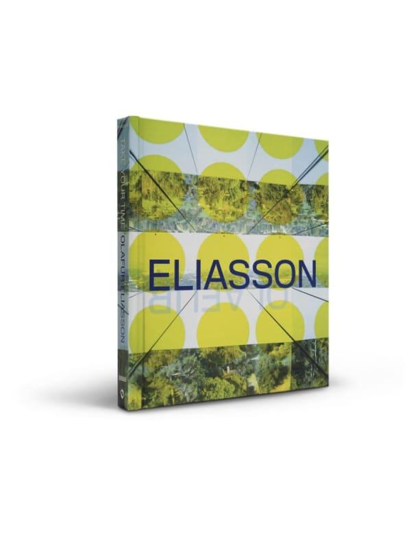 Olafur Eliasson: Take Your Time