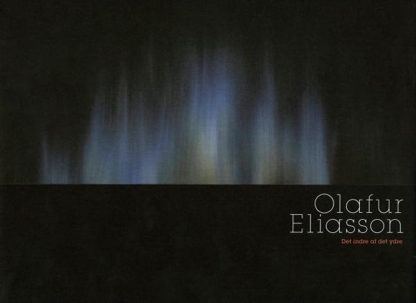 Olafur Eliasson: Det indre af det ydre