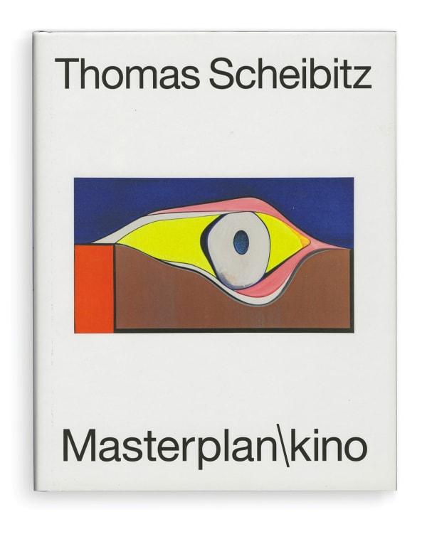 Thomas Scheibitz: Masterplan\kino