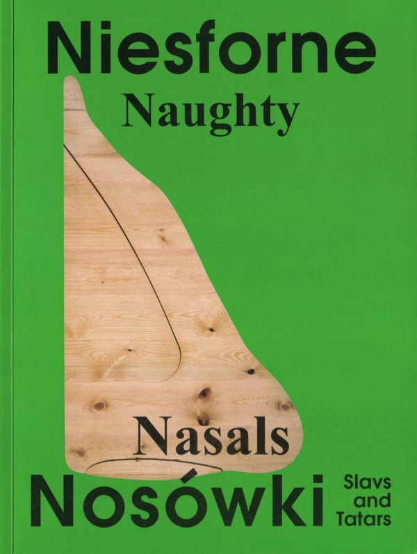 Slavs and Tatars: Naughty Nasals