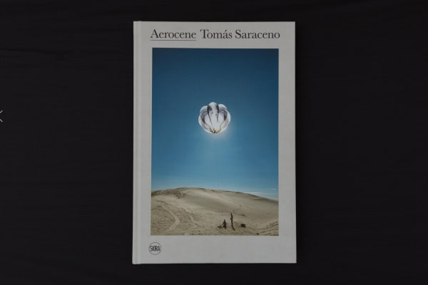 Tomás Saraceno: Aerocene