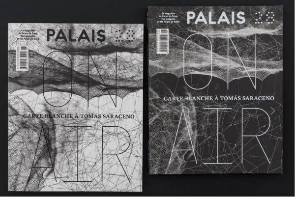 Magazine Palais #28