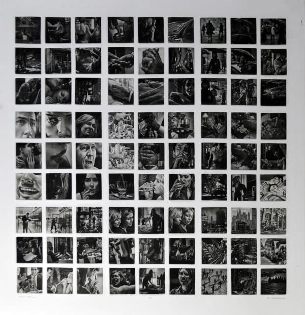 Art Werger, Short Stories, 2009