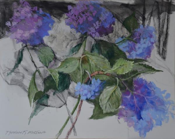 Kathleen McKenna, Henrietta's Blues