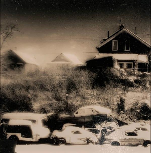 Douglas Lucak, George Gund Foundation #30, Near West Side 1998, 2002