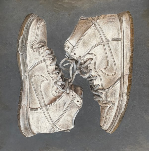 Frank Oriti, Work Boots (Nike SB High Infinium), 2020