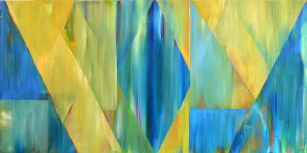 Kathleen Hammett, Untitled 09-17, 2017