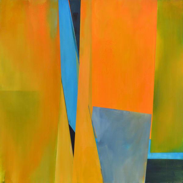 Kathleen Hammett, Untitled 11-17, 2017