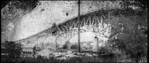 Vaughn Wascovich, Innerbelt Bridge