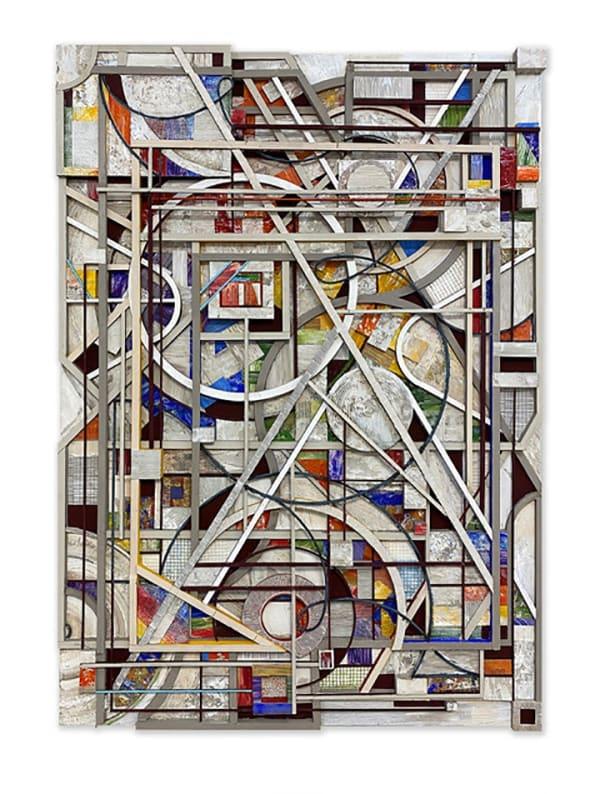 Chuck Fischer, Composition CLE, 2020