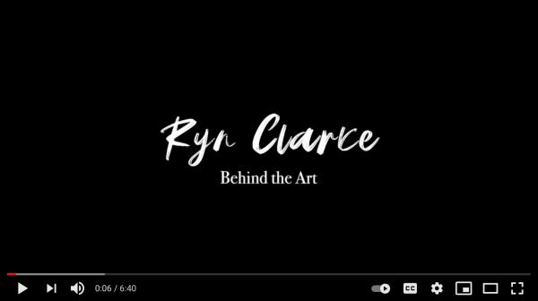 Ryn Clarke | Behind the Art