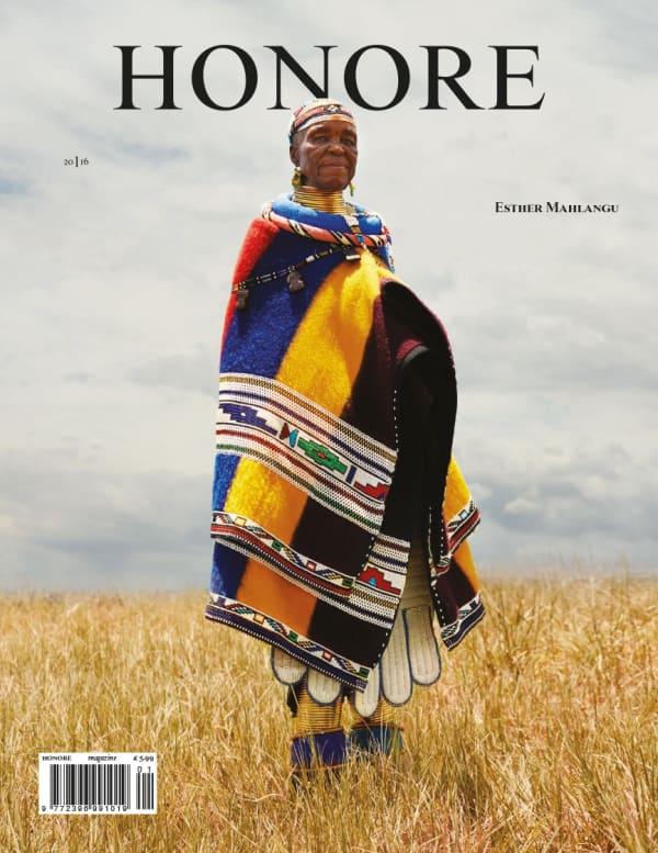 Kölqvist HONORE Magazine