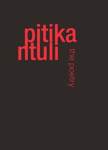 Pitika Ntuli: The poetry