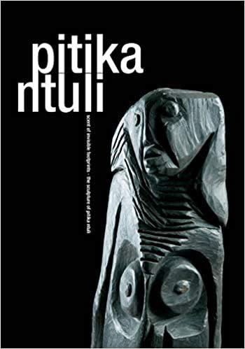 Scent Of Invisible Footprints: The Sculpture Of Pitika Ntuli