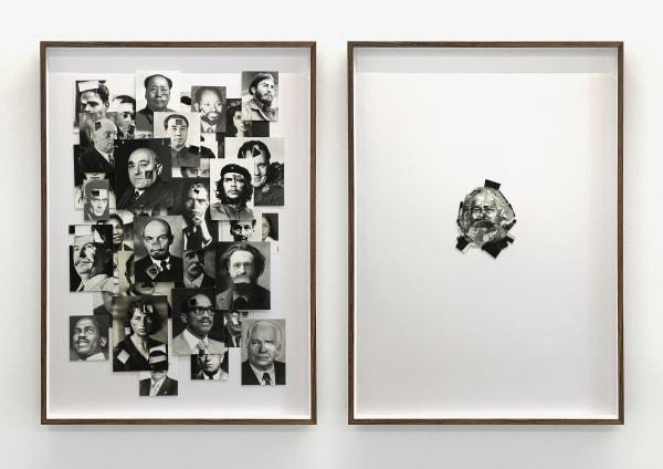 Marx, 2020 / Patrick Waterhouse