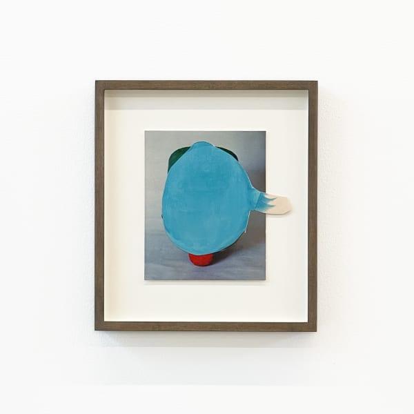 Untitled (Figure 45), 2019