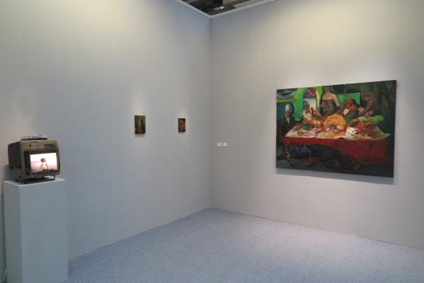 台北國際藝術博覽會 2015