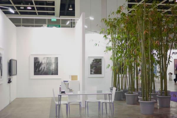 香港國際藝術展 12