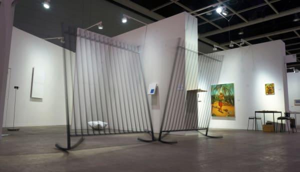 香港巴塞爾藝術博覽會 2018