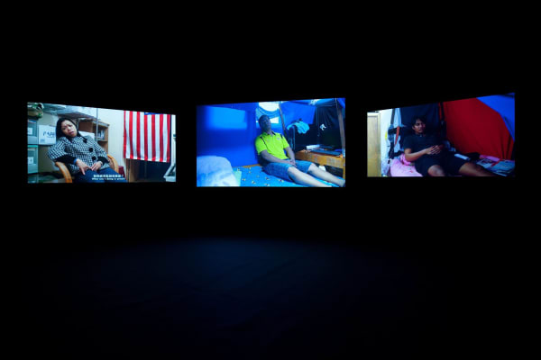 NMAO collection with Alberto Giacometti II