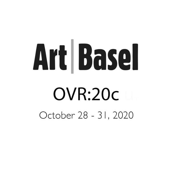 Art Basel OVR:20c 2020