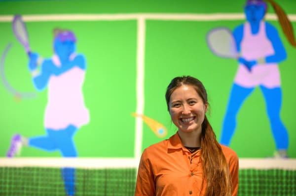 There's No I In Team | Claudia Kogachi on Radio New Zealand