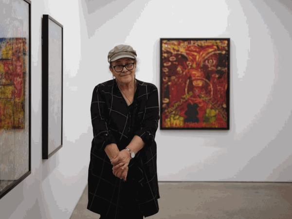 McCahon House Artists In Residence 2021 Announced | Emily Karaka