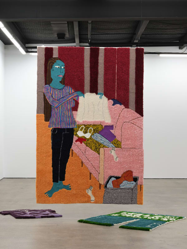 Rugs For So Many Reasons | Verve Magazine