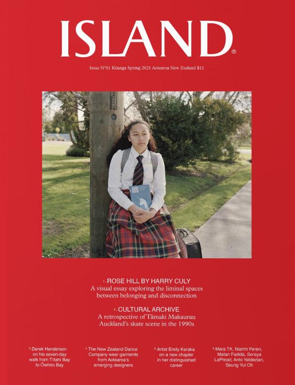 Emily Karaka: A new chapter in her distinguished career | ISLAND Magazine