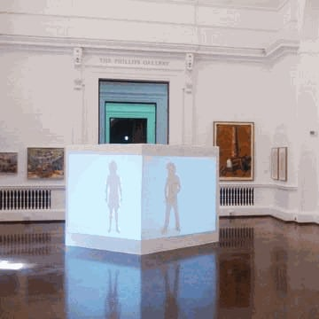 Without Masks at Johannesburg Art Gallery