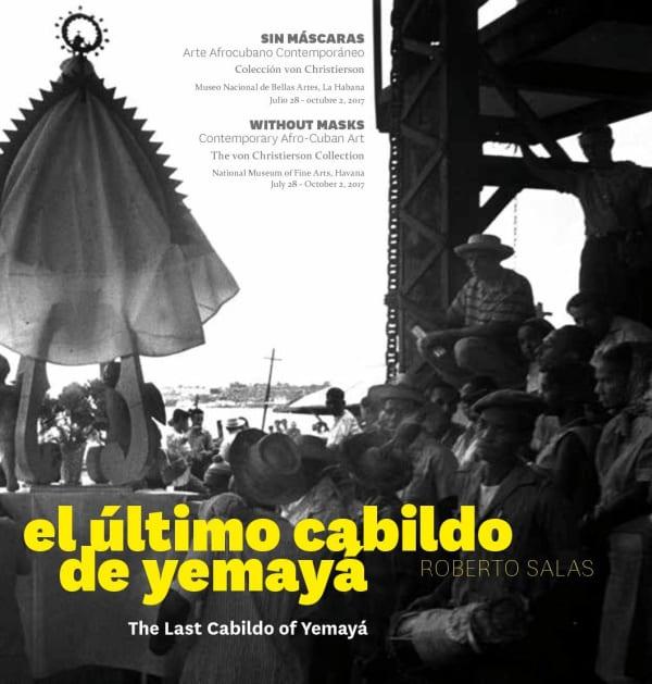 Roberto Salas: el último cabildo de yemayá