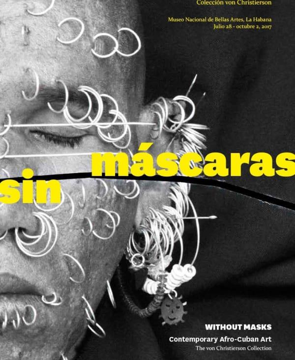 Without Masks Havana Exhibition