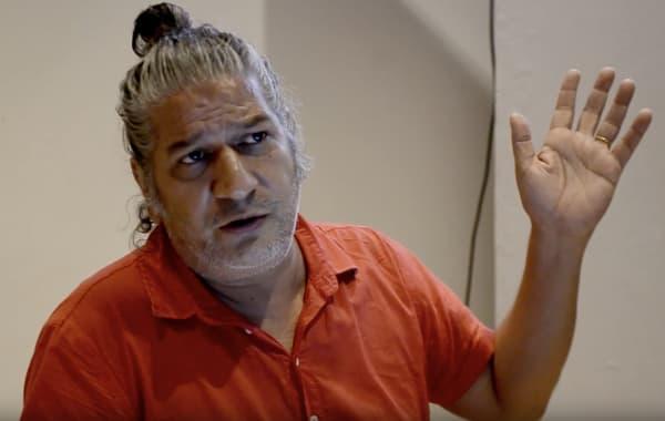 Artist talk with Carlos Garaicoa