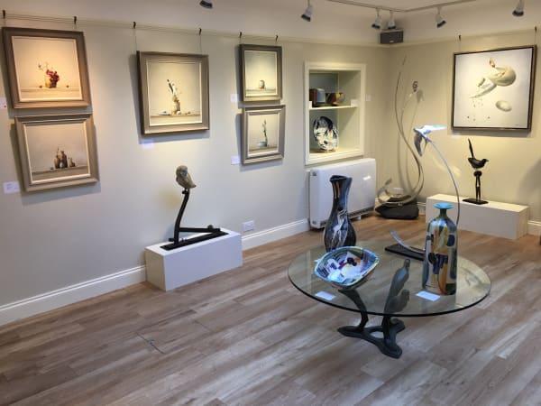 Bryan Hanlon Exhibition