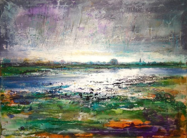 Peter Kettle: 'On Meadow and River'
