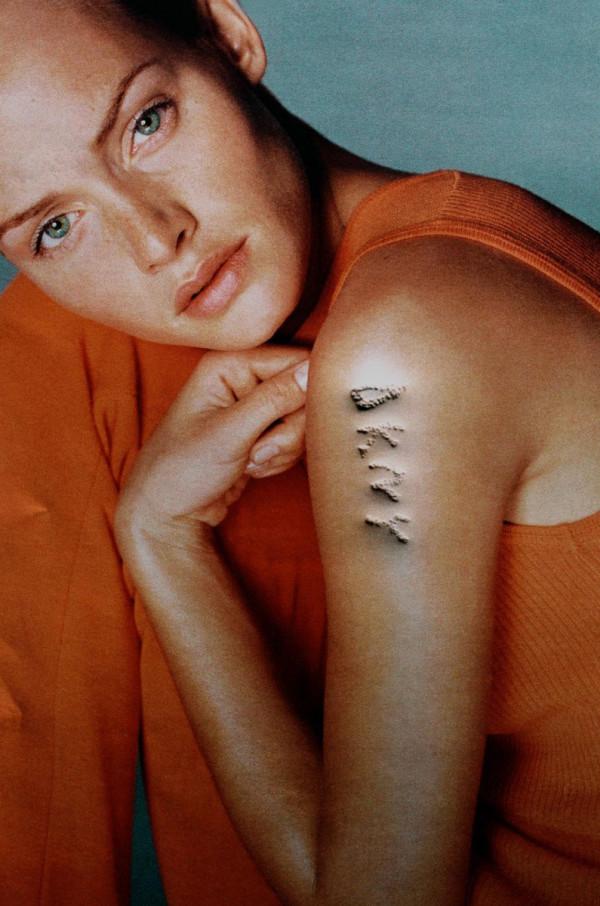 Daniele BUETTI, Goodfellows/Looking for Love (DKNY), 1996-1998
