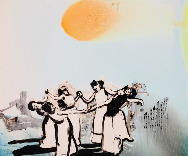 Arusha Gallery at VOLTA14
