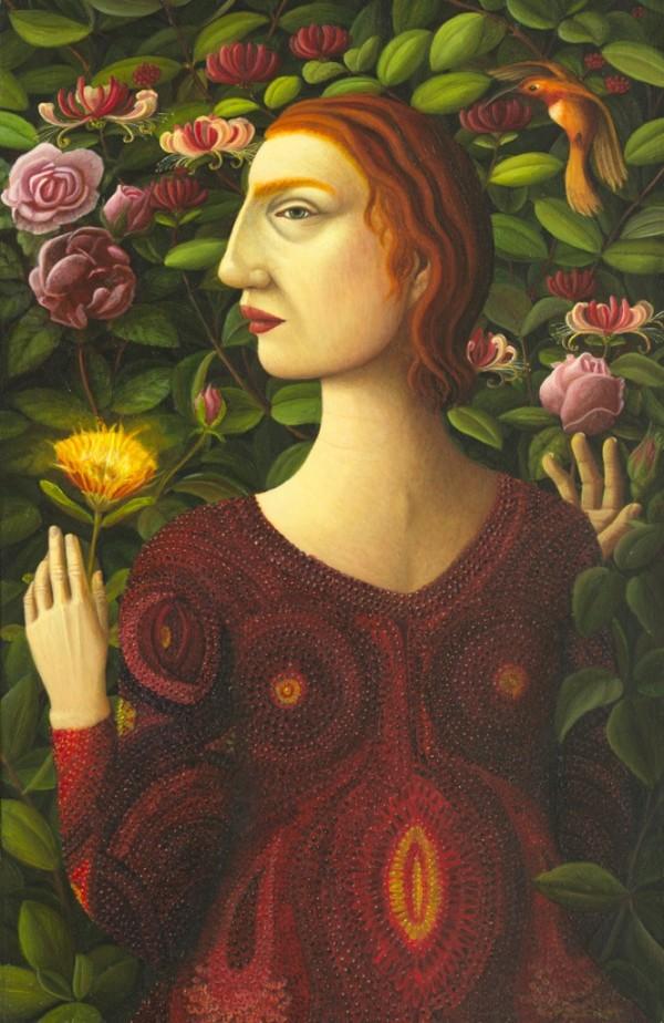 Helen Flockhart 'Linger Awhile'