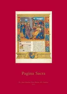 Pagina Sacra