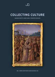Collecting Culture