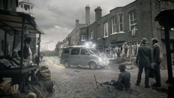 <p>BBC</p><p>'Turn Back Time: The High Street'</p><p>Directors: Liam & Grant</p>  <p>Another Film Company</p>  <p>For Red Bee Media</p>
