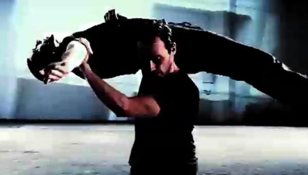 <p>Ballet Boyz</p><p>'Torsion'</p><p>Dir: Grant Gee<br /> Ballet Boyz Productions</p>