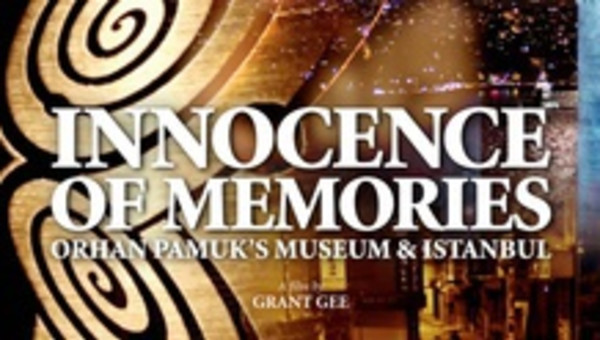 <p>'Innocence of Memories'</p><p>feature documentary</p>