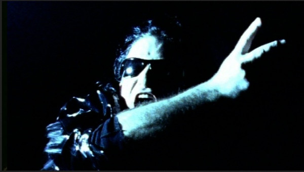 <p>U2</p><p>'Even Better Than the Real Thing'</p><p>Directed by Kevin Godley</p>  <p>Edit Jerry Chater</p>