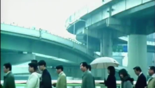 <p>Radiohead</p><p>'Palo Alto'</p><p>Directed by Grant Gee</p>  <p>Edit by Jerry Chater</p>